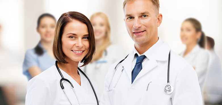 Doctor in Medicine