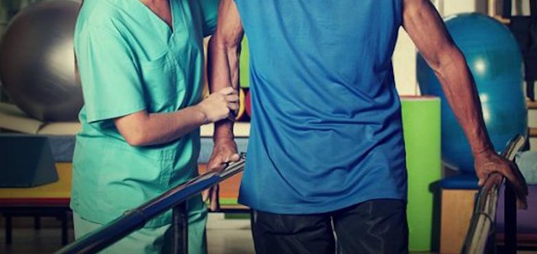 rehabilitation hemiplegia