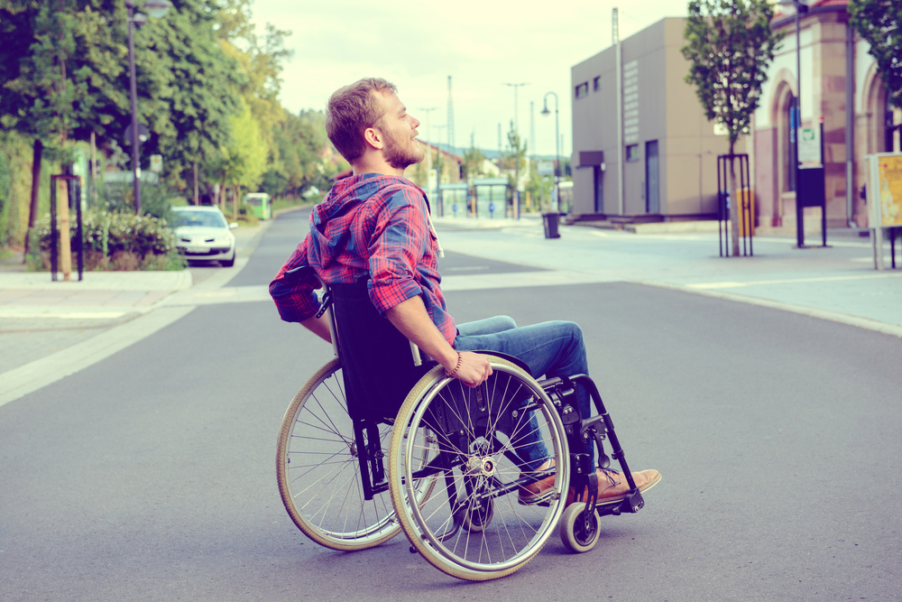 paraplegia rehabilitation