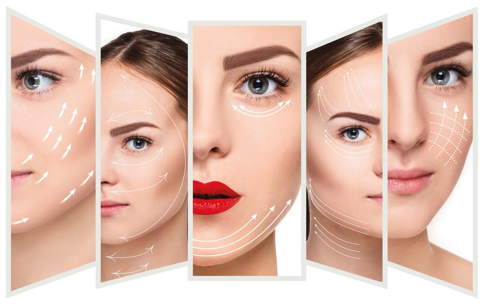 Facial cosmetic