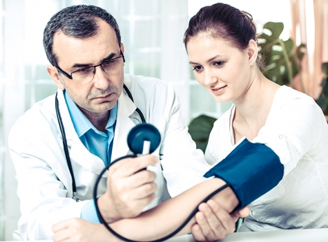 executive medical check up