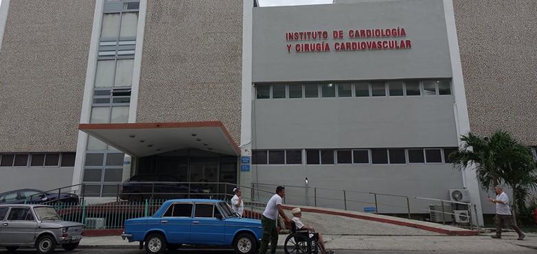 cardiovascular rehabilitation